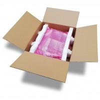 Geräteverpackung aus Schaumstoff